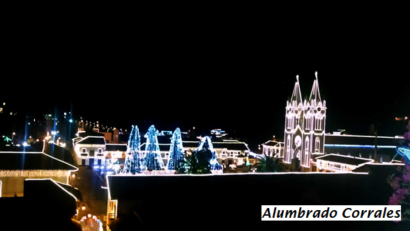 Alumbrado Navide O 2016 Ruta Navide A Boyaca 2016: ruta de la navidad 2016